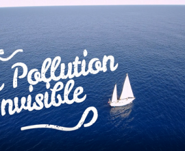 Pollution invisible